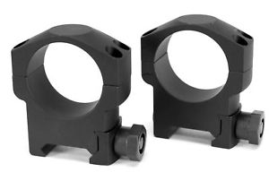 Leupold Mark 4 Rings 34MM High Matte (59320)